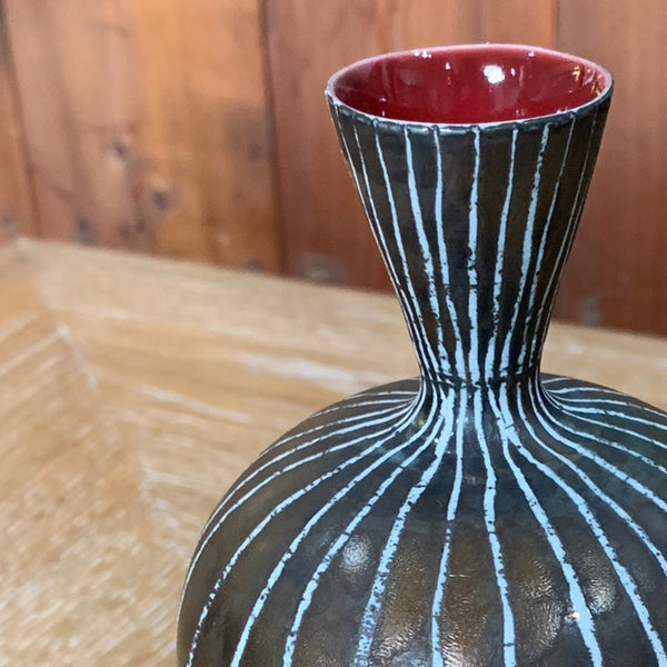 Ladies Vase (large)