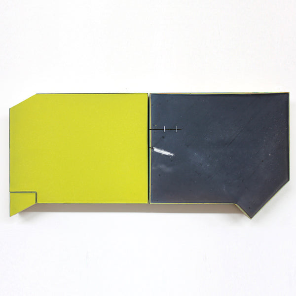 UNTITLED (YELLOW/BLACK)