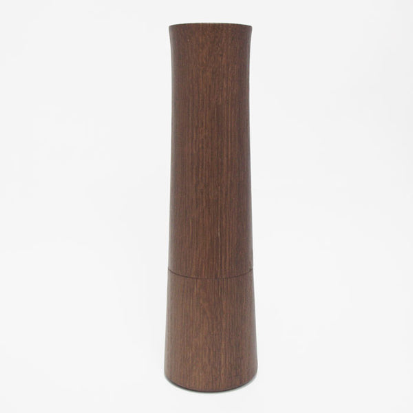 Pepper or Salt Mill – Fumed Oak