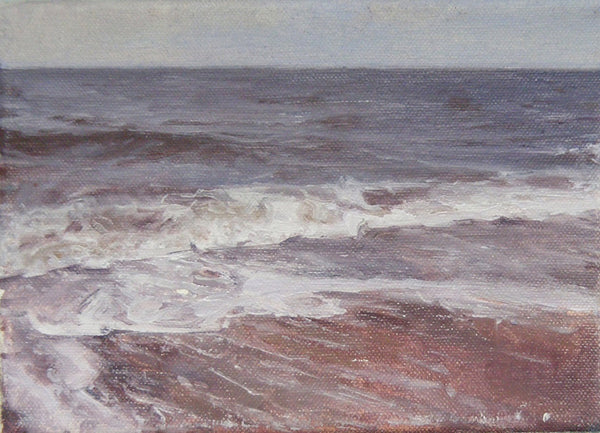 North Sea Study 13