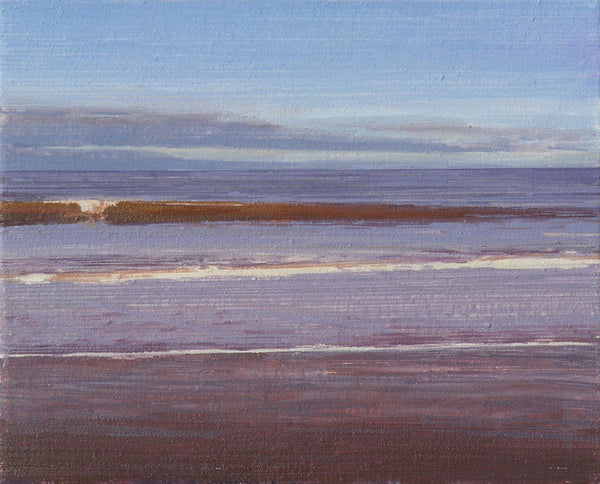 North Sea Study 21