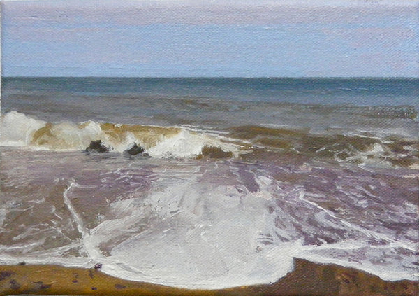 North Sea Study 5