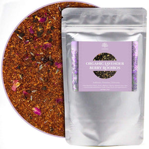 *New* Organic Cranberry Apple Tea - UEndure