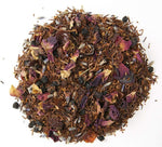 *New* Organic Lavender Berry Rooibos Loose Leaf Tea  50g / 1.75 oz - UEndure