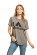 Glamping Graphic Tee