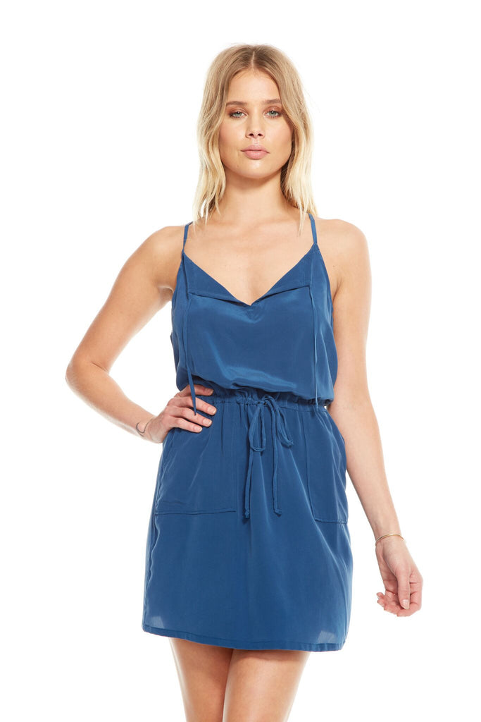 Strappy Cami Dress