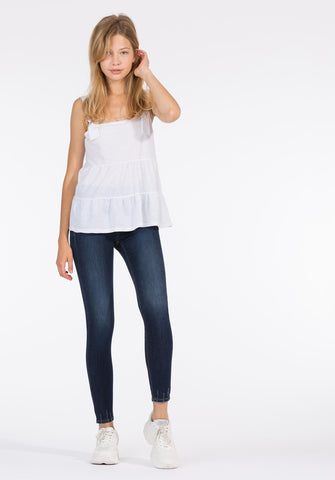 TIFFOSI ONE_SIZE_DOUBLE UP_13 Jeans 10022628_E20