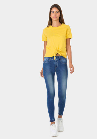 TIFFOSI ONE_SIZE_DOUBLE UP_15 JEANS 10022629_M20