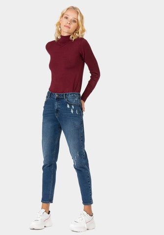 Tiffosi Mom_38 Jeans