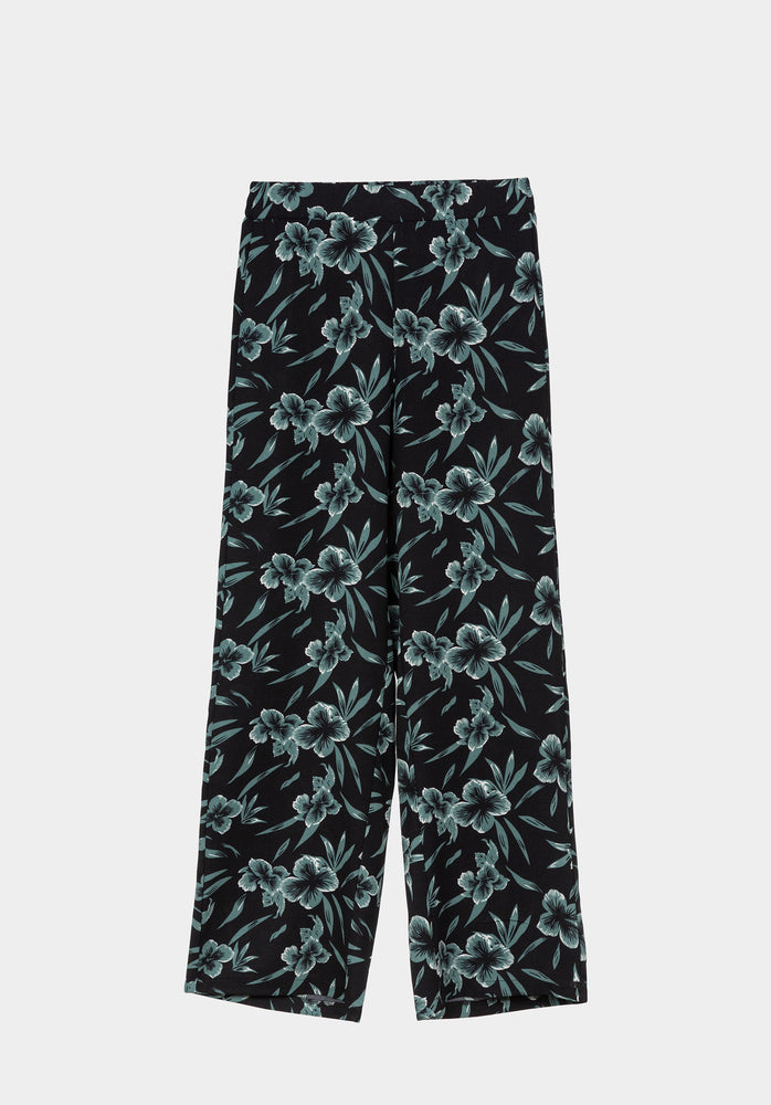 TIFFOSI PERRY PRINT PANTS
