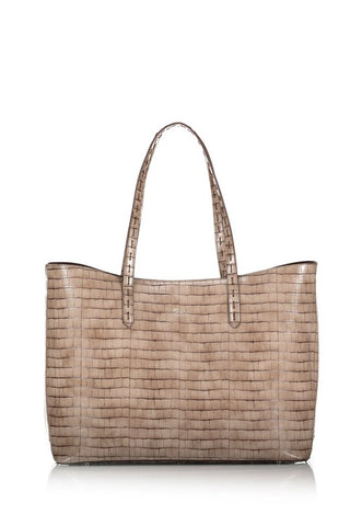 AXEL IVY CROC SHOPPER