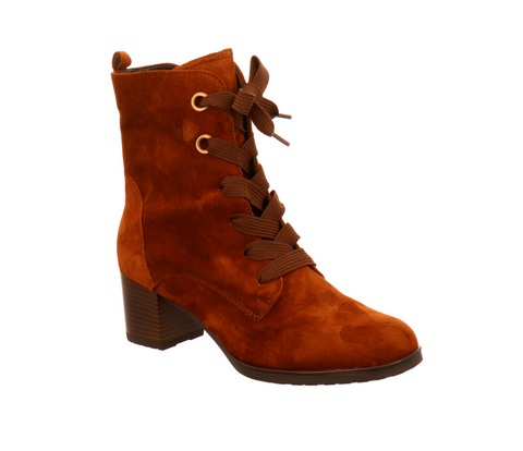 ARA LACED ANKLE BOOT 12-16933-67