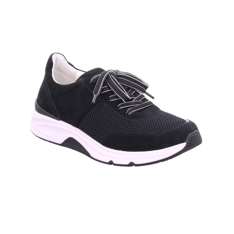 GABOR ROLLING SOFT TRAINERS - 66.897.37
