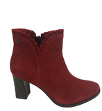TAMARIS ANKLE BOOT 25325-25