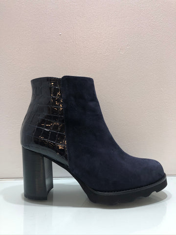 GADEA ANKLE BOOT RUB1322