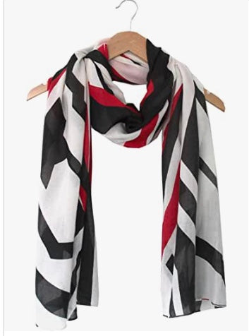 Marble Scarf 5958