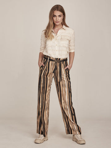 Nü Denmark Gemma Patterned Trousers