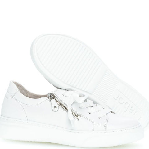 GABOR ZIP TRAINERS 43.314.21