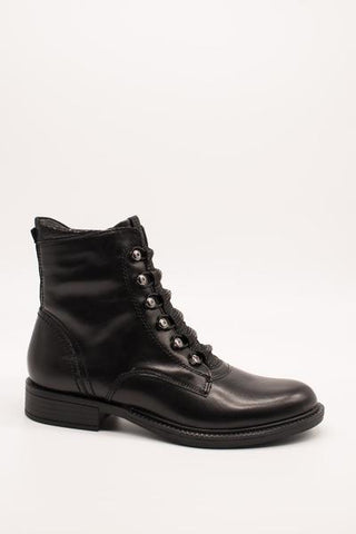 TAMARIS MILITARY BOOT 25391-25