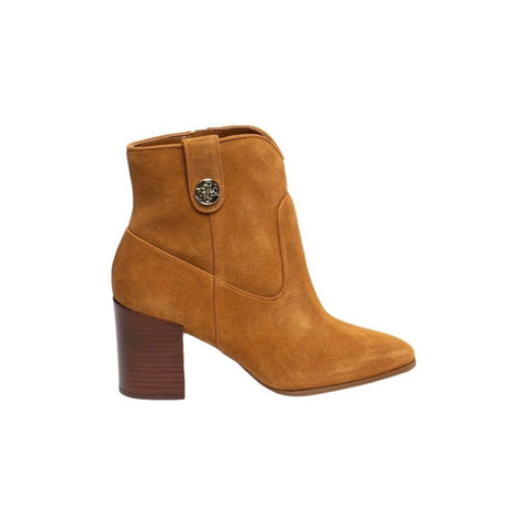 GUESS CYPHER SUEDE ANKLE BOOT