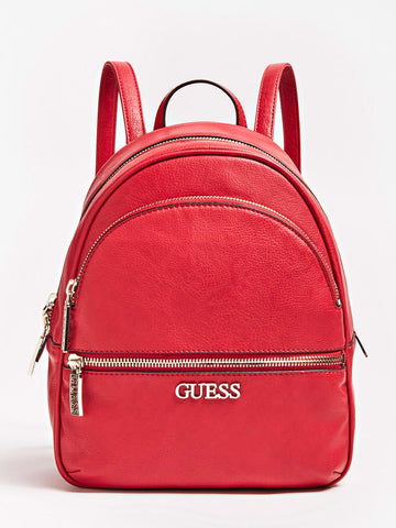 GUESS MANHATTAN BACKPACK TWO POCKETS