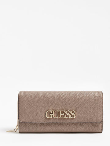 GUESS UPTOWN CHIC MAXI WALLET