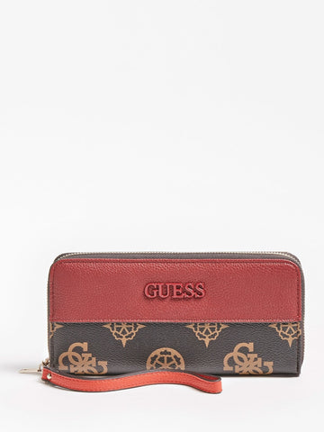 GUESS ISLA MAXI WALLET