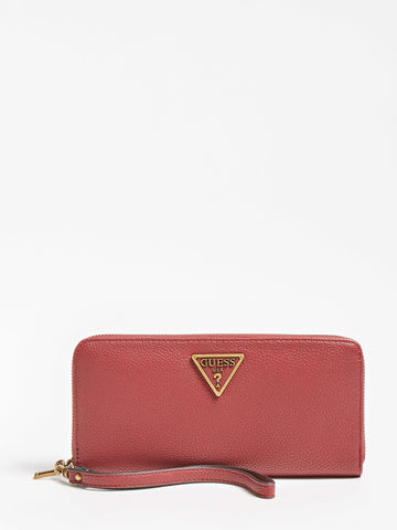 GUESS DESTINY LOGO MAXI WALLET