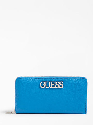 GUESS UPTOWN CHIC WALLET