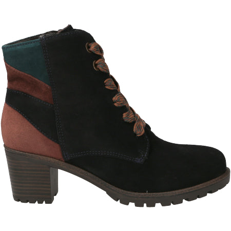 ARA LACED ANKLE BOOT 12-47363-65