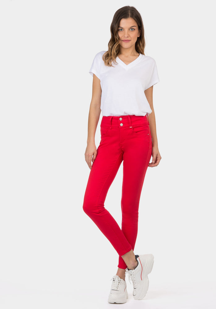 TIFFOSI DOUBLE_UP_234 JEANS