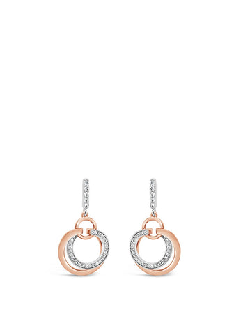 ABSOLUTE JEWELLERY EARRINGS E2057MX