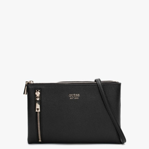 GUESS NAYA CROSSBODY BAG FRONT POCKET
