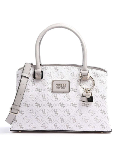 GUESS TYREN 4G LOGO BAG
