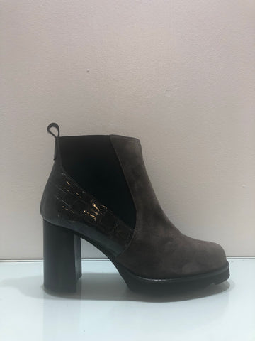 GADEA ANKLE BOOT RUB1343