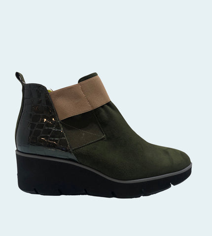 GADEA SPORTY ANKLE BOOT CAP1230
