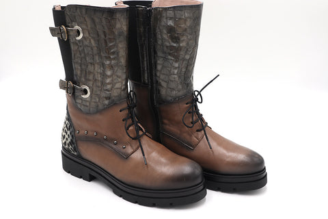 JOSE SAENZ LACED BOOT M6420