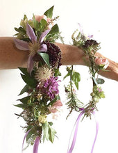bespoke flower crown