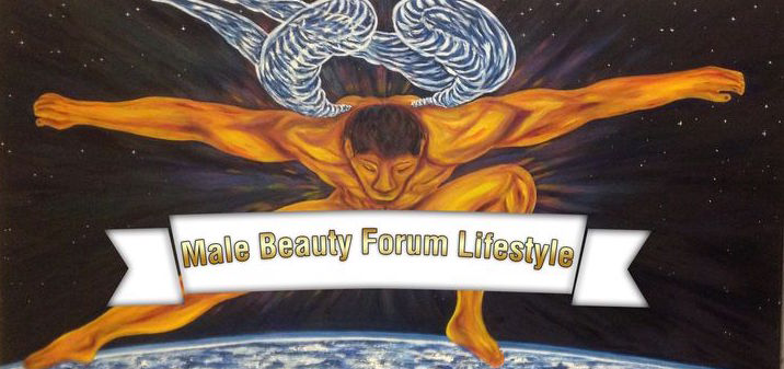 Male Beauty Forum Lifestyle