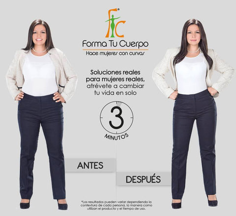 Fajas Colombianas Forma Tu Cuerpo, fajas for Shapewear and Girdles Lovers!