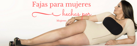 Fajas Colombianas Forma Tu Cuerpo, Colombian Fajas  Shapewear for Women