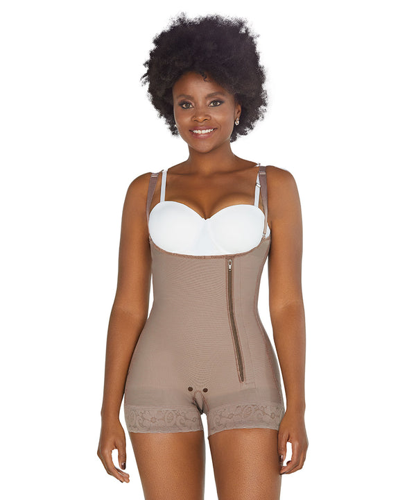 Faja Colombiana, Panty Body Shaper & Girdle, Back Control  (Ref.  P-001 )