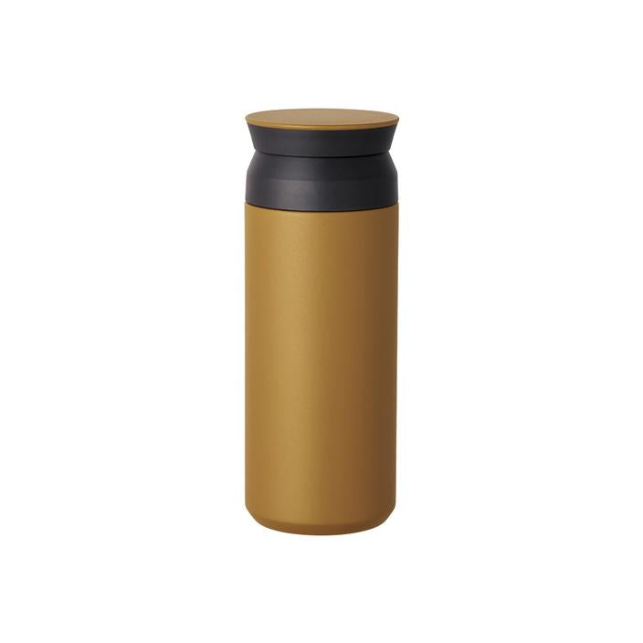 KINTO Travel Tumbler 500ml - Coyote