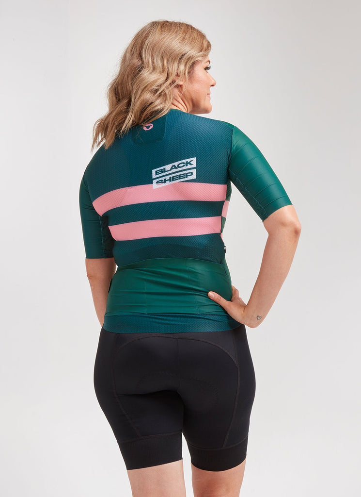 Women's Classic LTD Jersey - Green