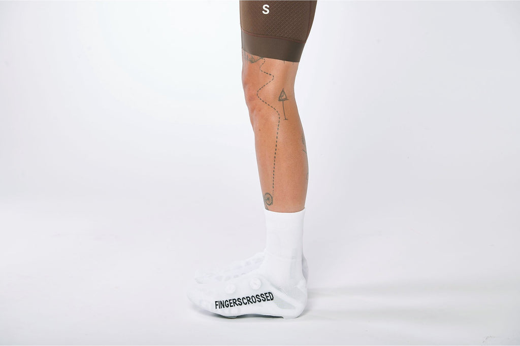 OVERSOCKS WHITE