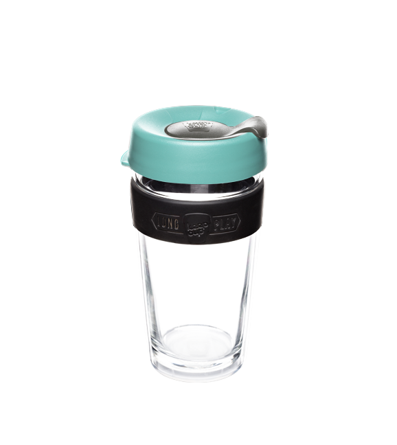 KeepCup Longplay 16 oz.