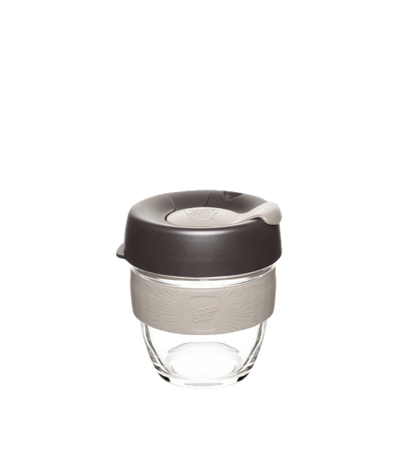 KeepCup 8oz. Brew (Glass)