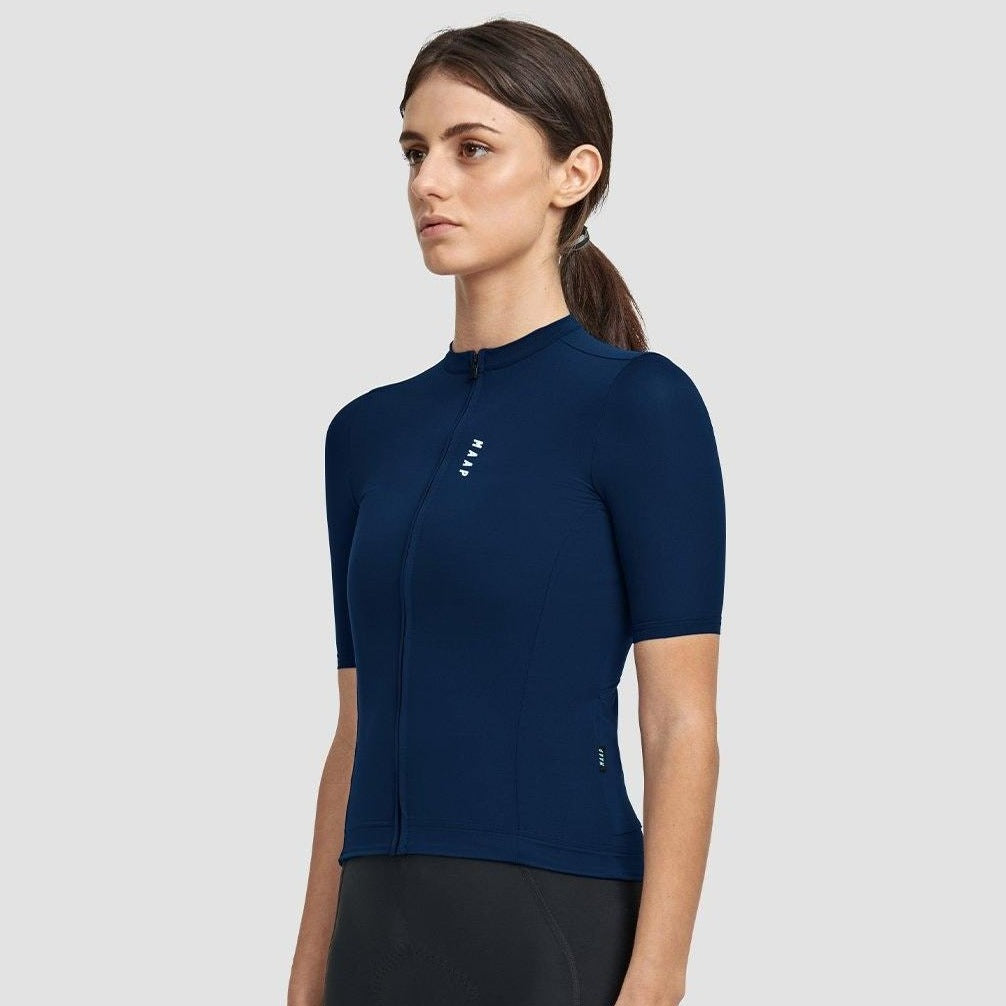 Women's TRAINING Jersey - NAVY