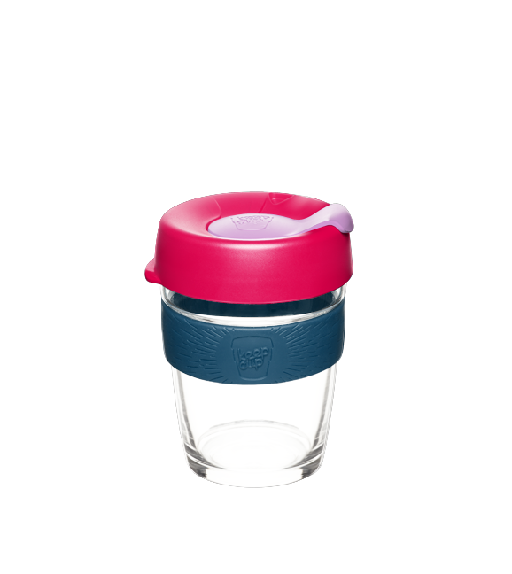 KeepCup 12oz. Brew (Glass)