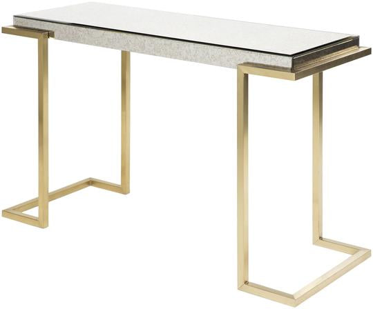 SIDE AND ACCENT TABLES